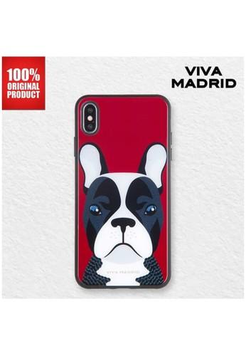 Viva Madrid multi Casing iPhone XS Max Viva Madrid - Circo - Ringmaster Dog - Ringmaster Dog A3F7DES4CF13C7GS_1