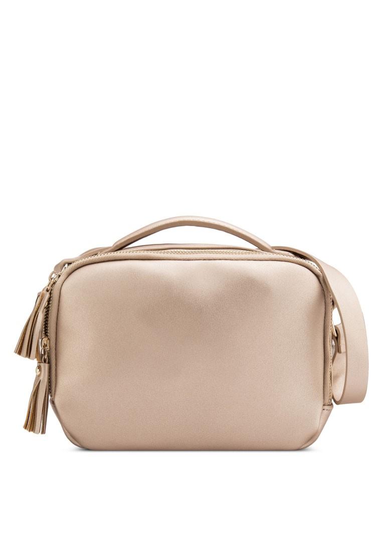 Tassel Vanity Bag