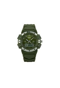 30m Waterproof Digital Wristwatch
