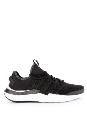Nike black Nike Shift One Running Shoes FB12ASH32B4017GS_1
