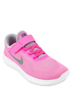 Nike Free RN (PSV) Pre-School Girls' Shoes