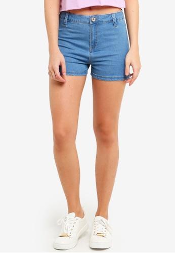 c46a4e6604c Buy OVS Young Denim Shorts