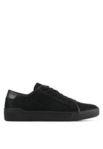 ALDO black and multi Haener Sneakers AL087SH0S3V9MY_1