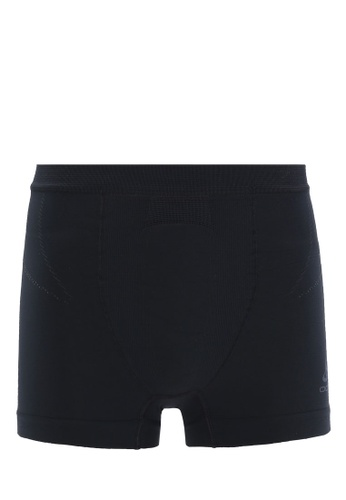 Odlo black Evolution Light Boxers OD608AA57JRUMY_1