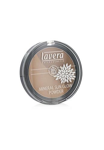 Lavera LAVERA - Mineral Sun Glow Powder - # 02 Sunset Kiss 9g/0.3oz 33C88BE169C697GS_1