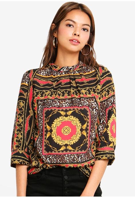 0f6c8f5437beae Buy DOROTHY PERKINS Women's Tops | ZALORA Malaysia & Brunei