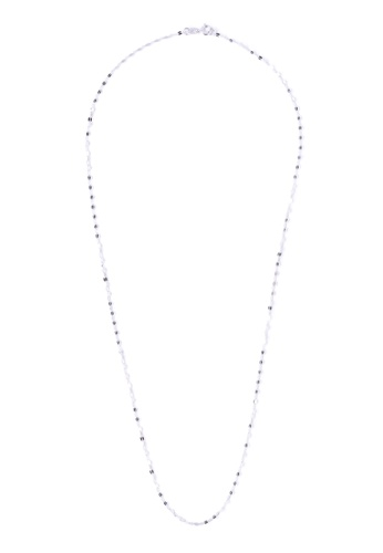 Lavaliere Jewelry Shop gold Chain With Circles Design LA066AC52ZHVPH_1