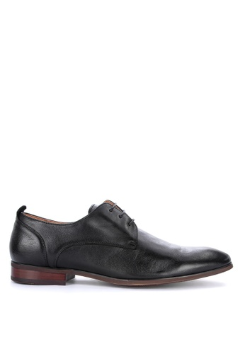 FLORSHEIM black Palmer Formal Shoes D67B3SHF2F87C7GS_1
