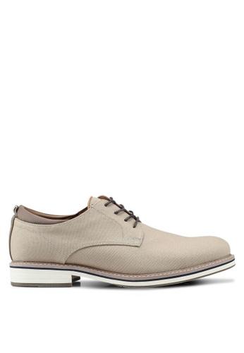 Call It Spring beige Florentin Smart Casual Shoes 3C8D8SH59AC8D0GS_1