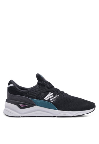 New Balance black X90 Lifestyle Engineered Knit Shoes 1B786SH08AFEDEGS 1 2af696fa950