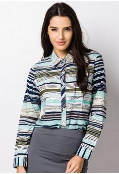 Nasha Long-sleeved Top