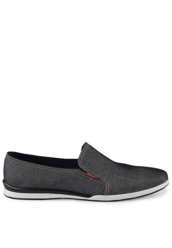 Andretelli grey Men Michael Casual Shoes AN907SH66CMNID_1