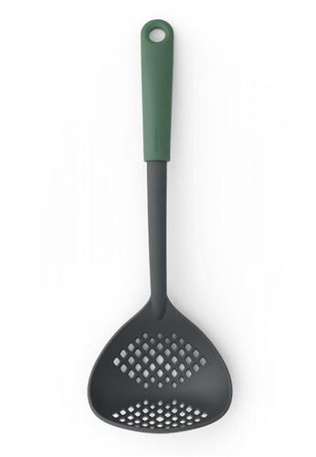 Brabantia green Tasty+ Skimmer Plus Ladle 3A980HLC9AA08BGS_1