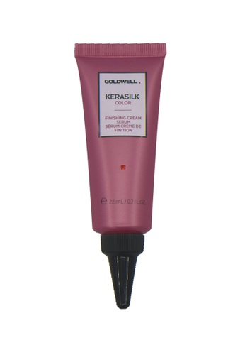 label.m pink Goldwell Kerasilk Colour Finishing Cream Serum 22ML (1Tube) DEFD0BE954D49EGS_1