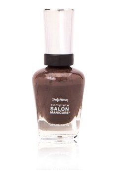 Complete Salon Manicure - Bittersweet