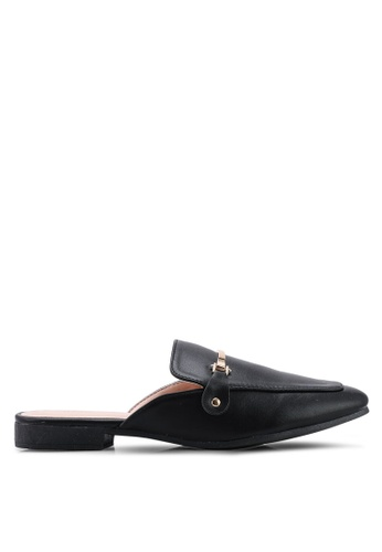 945a0ac81da12 Buy Nose Low Heel Mules Online   ZALORA Malaysia