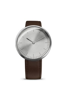 C16 Leather Watch