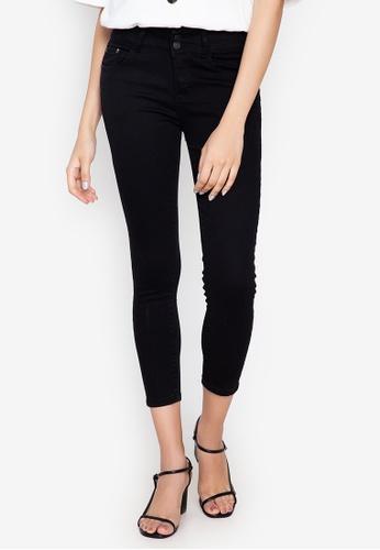 Balaynor black Skinny Denim Jeans 0AE28AA6F4A93CGS_1