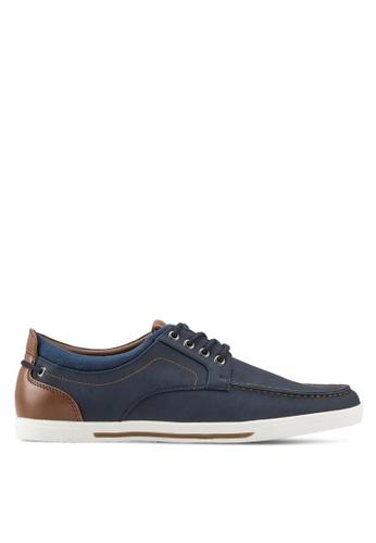Call It Spring navy Fabiano Sneakers CA427SH97ZJAPH_1