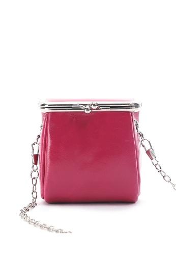 Twenty Eight Shoes Small Cow Leather Crossbody Bags QY099 10DA7ACF769E73GS_1