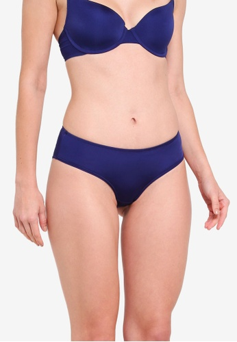 Dorina blue and navy Michelle Hipster Panties 5237BUSFC04587GS_1