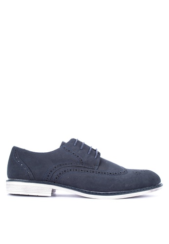 Preview blue Zaphyn Formal Shoes 72BBBSHC1AE5C9GS_1