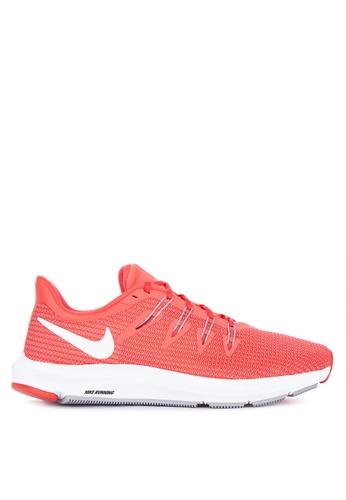 quality design 0c400 08408 Shop Nike Nike Quest Shoes Online on ZALORA Philippines
