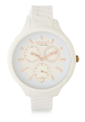 Rip Curl white Alana Horizon Multieye Watch F3891AC02D4324GS_1