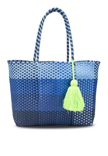 niko and ... blue Basket Bag E8286ACC34A0A2GS_1