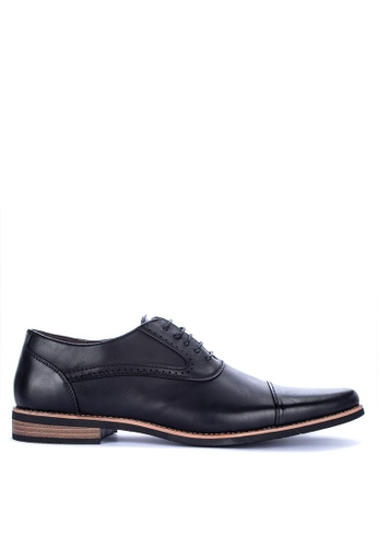 Preview black Odell Formal Shoes AEC24SH83273AFGS_1