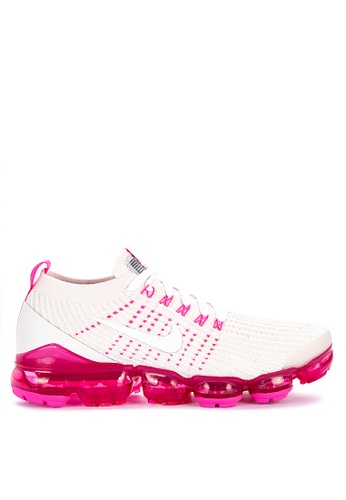 8e1a5d6606 Shop Nike W Air Vapormax Flyknit 3 Shoes Online on ZALORA Philippines
