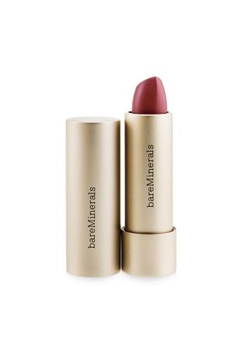 BareMinerals BAREMINERALS - Mineralist Hydra Smoothing Lipstick - # Honesty 3.6g/0.12oz 11B74BE0CD1F58GS_1