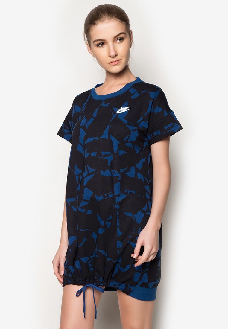 Womens Nike Sportswear Dress
