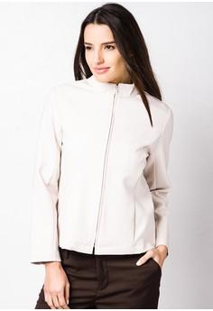 Orchelle Long Sleeve Blazer