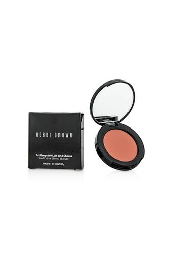 Bobbi Brown BOBBI BROWN - Pot Rouge For Lips & Cheeks (New Packaging) - #06 Powder Pink 3.7g/0.13oz B29B7BEC4D3649GS_1