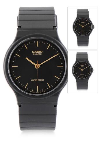 Casio black 3-in-1 Pack Casio Watches CA347AC0YM1QID_1