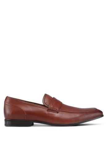ALDO brown Wigomwen Dress Shoes F1BB8SH6BE5550GS_1