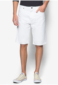 Woven Regular Shorts