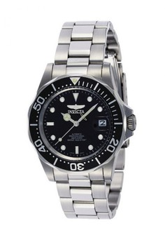 Pro Diver Men's Watch 8926