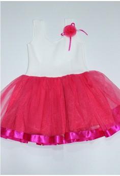 Yana Tutu Dress