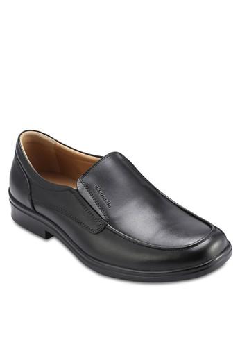 Sergio 方頭懶人皮鞋, 鞋,esprit高雄門市 鞋