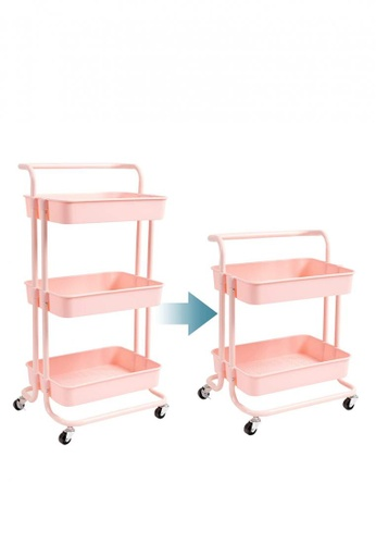 8C Furniture pink Muli Trolley EE7FBHLECC4642GS_1