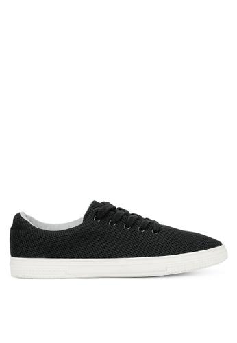 Anarkyzt black Visby Mesh Sneakers AN992SH94QBTPH_1