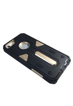 Shockproof Hybrid Case for Apple iPhone 4G/4S