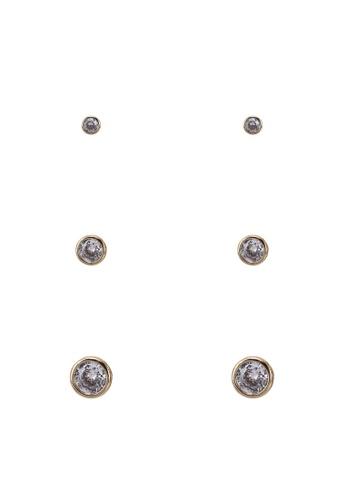 ALDO gold Karragarra Earrings 67FE1AC44AE546GS_1