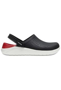 e243b1883 Crocs black LiteRide™ Clog Blk Whi 429F5SH3FE5C65GS 1
