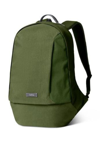 Bellroy green Bellroy Classic Backpack (Second Edition) - Ranger Green 090D5ACB304378GS_1