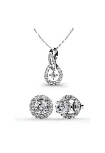 Her Jewellery silver Dylis Set with Premium Grade Crystals from Austria 14A99ACF73EB0BGS_1