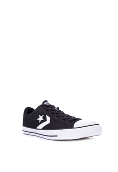 Converse Star Player Summer Textile Php 3,250.00. Available in several sizes