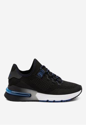 Ash 黑色 Ash Krush Bis 運動鞋 6C20ASH998F7E1GS_1